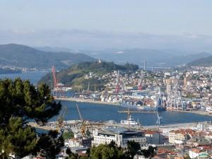 La UE invierte 112 millones en la planta de aguas residuales de Vigo