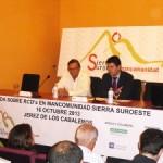 El Gobierno extremeño destaca la oportunidad de creación de empleo en la gestión de RCD