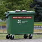 Comienza la recogida selectiva de residuos orgánicos en la localidad navarra de Barañáin
