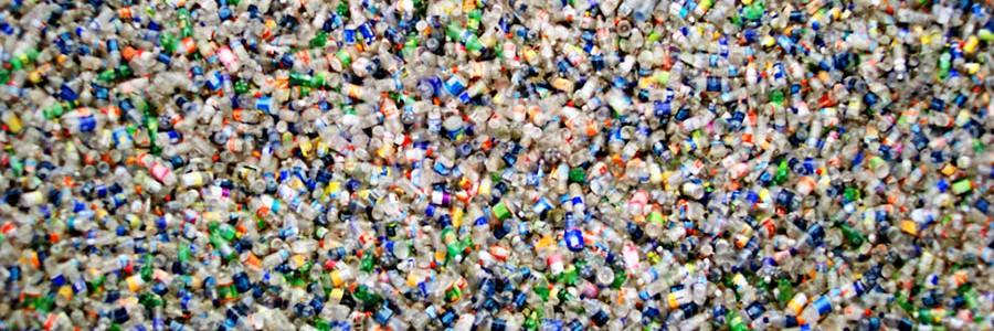 Los recicladores de plásticos europeos ya tienen su propio sello de confianza