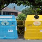 El Gobierno de Cantabria prepara un nuevo modelo de recogida de residuos sólidos urbanos