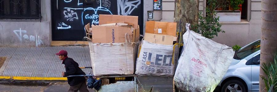 Dignificando el reciclaje informal en América Latina