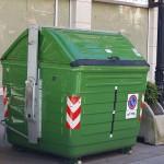 Mérida sacará a concurso la recogida de residuos y limpieza urbana