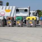 La Región Metropolitana de Barcelona, por debajo de la media catalana en generación de residuos