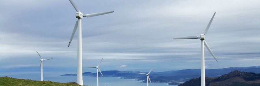 Un sistema eléctrico 100% renovable en España sería viable en solo 20 años