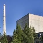 Denuncian el depósito de lodos procedentes de la central nuclear de Garoña en una cantera abandonada