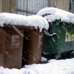 La gestión de residuos urbanos en Cataluña evitó la emisión de 769.000 toneladas de CO2 en 2012