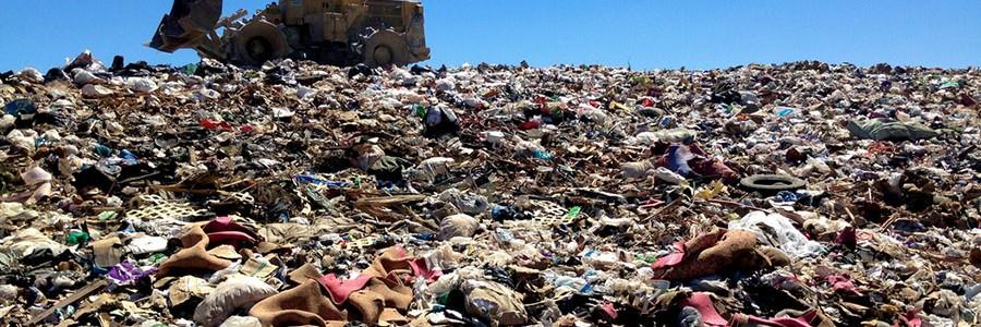 Taller sobre gestión de residuos para técnicos municipales
