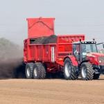 Proyecto para aprovechar mejor el estiércol en el sector agrario europeo