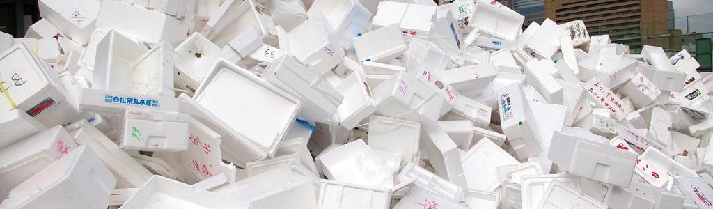 Proyecto Colreceps, una salida sostenible para los residuos de EPS
