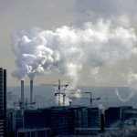 El 90% de la población urbana en Europa está expuesta a una elevada contaminación atmosférica