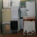 Denunciadas 12 empresas por incumplir la legislación sobre residuos electrónicos