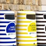 La recogida selectiva de residuos no llega al 20%