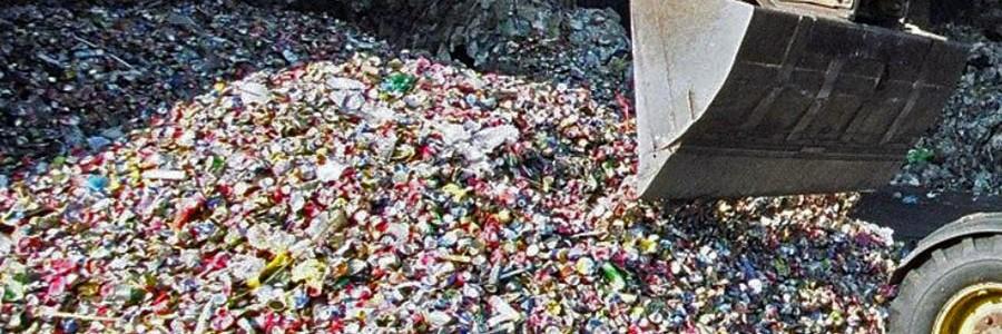 Sogama vende el acero residual contenido en la basura