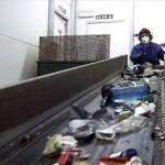 Gestión de residuos en el complejo medioambiental de SOGAMA