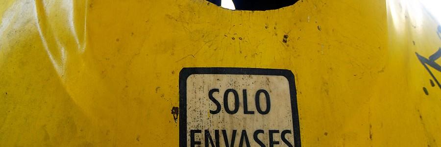 El (correcto) reciclaje de residuos en Córdoba alcanza el 42%