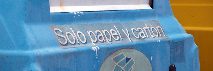El sector del reciclaje se da cita en el 6º Congreso del Papel Recuperado