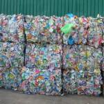 La planta de reciclaje de envases de Málaga duplicará su capacidad