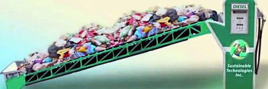 México: una planta de valorización producirá 3,5 millones de litros anuales de diésel sintético a partir de residuos