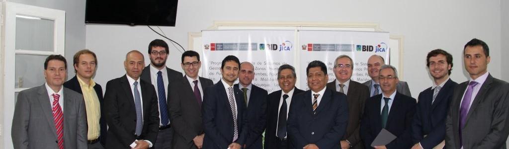 Empresas catalanas y Ministerio del Ambiente de Perú evalúan oportunidades en gestión de residuos sólidos
