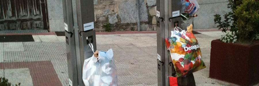 El 'Puerta a Puerta' cuesta lo mismo que la recogida en contenedores y ayuda a generar menos residuos