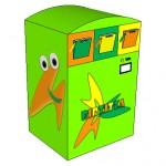 Un nuevo proyecto premia el reciclaje con descuentos en el comercio local