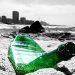 Contaminación marítima por plástico, problema omnipresente en las aguas de Australia
