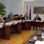 Reunión de la Comisión de Coordinación en materia de residuos