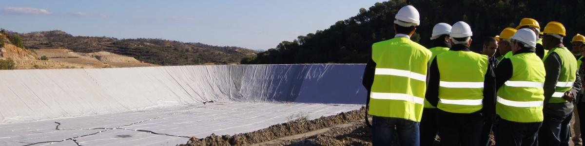 Colaboración entre República Dominicana y Diputación de Valencia en tratamiento de residuos y agua