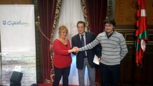 Acuerdo incineradora de Zubieta
