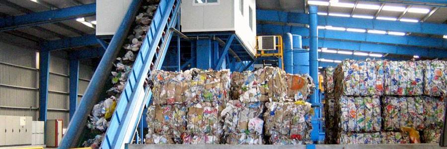 La ARC financiará mejoras en diversas plantas de tratamiento de residuos