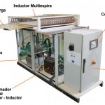 Presentado el proyecto LIFE HTWT para la gestión de residuos de paneles fotovoltaicos, pantallas de plasma y LCD