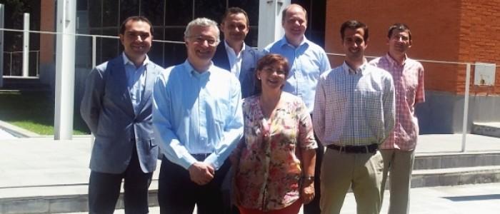 AraBioTech, nuevo cluster biotecnológico de Aragón para defender los intereses del sector