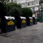 Nueva campaña para fomentar el correcto reciclaje de envases en Galicia
