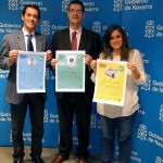 Nueva campaña de reciclaje de residuos electrónicos en Navarra