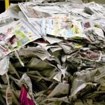 Investigadores mexicanos proponen usar papel de periódico como aislante en la construcción