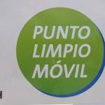 Comienzan a funcionar los nuevos puntos limpios móviles de Santander