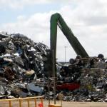 La industria del reciclaje, otra víctima de la reforma eléctrica