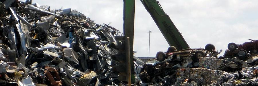El sector del reciclaje se reunirá en junio en Madrid