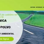IV Jornada técnica sobre mezclas asfálticas con polvo de neumático