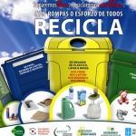 12.500 ciudadanos gallegos han sido informados sobre reciclaje desde julio