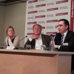 Josep Maria Tost, nuevo presidente de la asociación de ciudades y regiones por el reciclaje