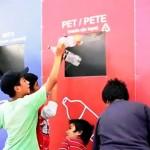 Chile: crean una red de puntos de reciclaje gestionada colectivamente por empresas