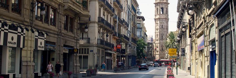 130 comercios valencianos miden su huella de carbono