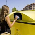 Nueva campaña para la reducción de 'impropios' en los contenedores de envases en Mérida