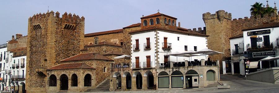 La Diputación de Cáceres disuelve el Consorcio de Servicios Medioambientales 'Medio XXI'
