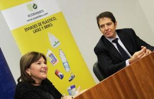 Convenio para la recogida selectiva de envases en la Comunitat Valenciana
