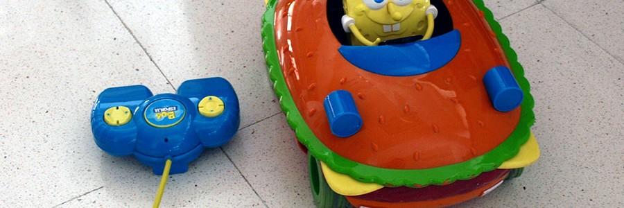 Un proyecto español trabaja en el desarrollo de juguetes más sostenibles