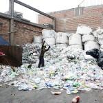 Perú promoverá la gestión de residuos a través de un fondo de inversión en todo el país