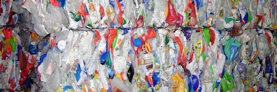 El sector del reciclaje de plástico europeo demanda una apertura del mercado